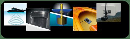 Choosing the right GARMIN transducer