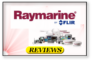 Raymarine Electronics Reviews