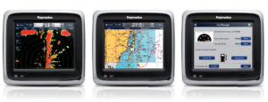 Raymarine a67 Review - At a Glance