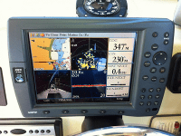 Garmin 3010C For Sale Used