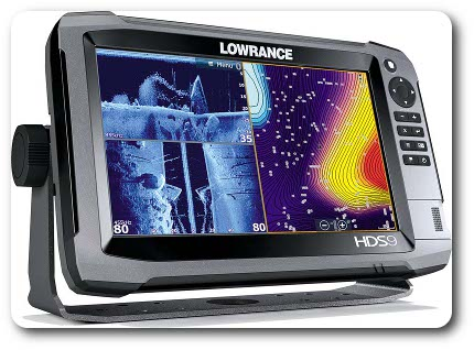 Lowrance Elite 7 Ti Update 2018