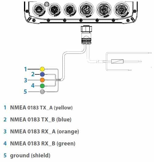 hds 8 wiring diagram lowrance hds 7 gen3 features specs comparisons user videos  lowrance hds 7 gen3 features specs