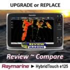 Raymarine e125