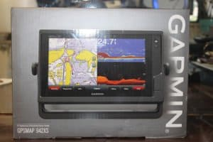 Garmin 942xs For Sale