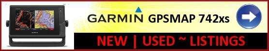 Garmin GPSMAP 742xs - Listings
