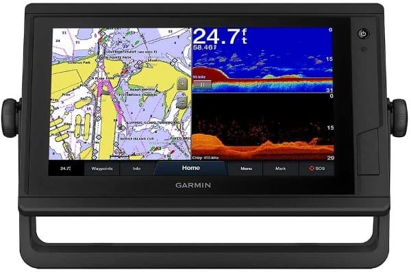 Garmin GPSMAP 942xs - Sonar Combinations