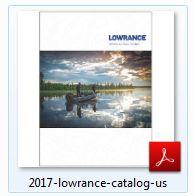 Lowrance Elite Ti | 2017 Brochure