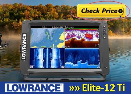 Lowrance Elite-12 Ti - Shop Now