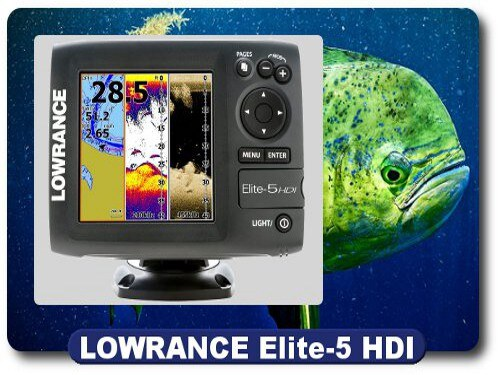 Mark-5x DS Cable Extension for Lowrance Elite-5 DSI Elite-5x DSI