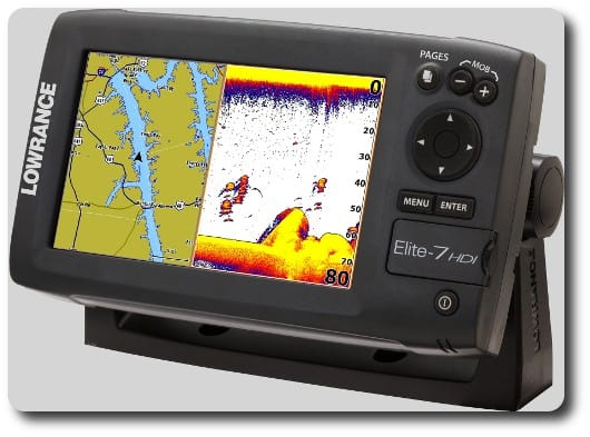 Lowrance Elite 7 Hdi Features Specs Comparisons User Videos