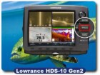 Lowrance HDS-10 Gen2