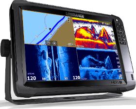 Lowrance HDS-12 Carbon Craigslist