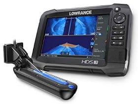 Lowrance HDS-7 Carbon Craigslist