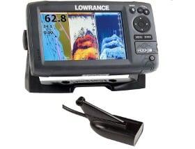 Lowrance Hook-7 Craigslist