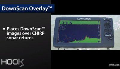 DownScan Overlay