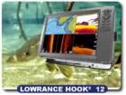 Lowrance HOOK2 12