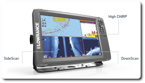 Lowrance HOOK² 12 - Review