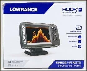 Lowrance HOOK² 5 Craigslist