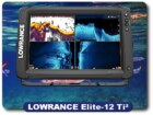Lowrance Elite-12 Ti² - Featured