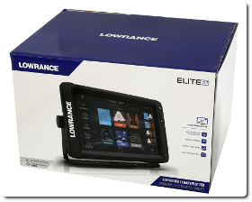Lowrance Elite-12 Ti² Craigslist