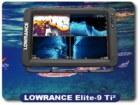 Lowrance Elite-9 Ti2