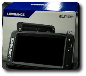 Lowrance Elite-9 Ti² Craigslist