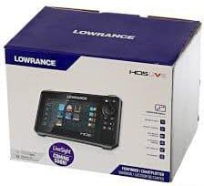 Lowrance HDS-7 LIVE Craigslist
