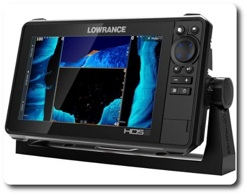 Lowrance HDS-9 LIVE - Review