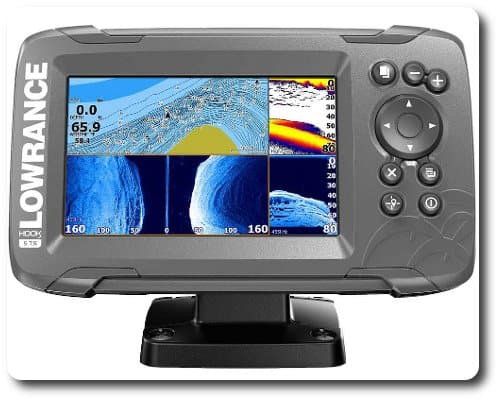 Lowrance HOOK² 5 - Review