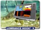 Lowrance HOOK2 9