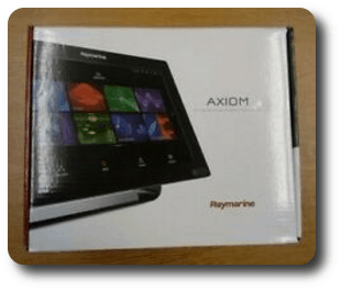 Raymarine Axiom 12 for sale