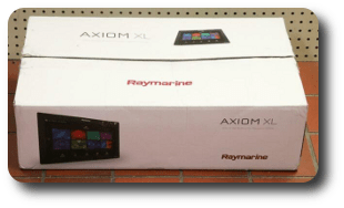 Raymarine Axiom XL 16 for sale