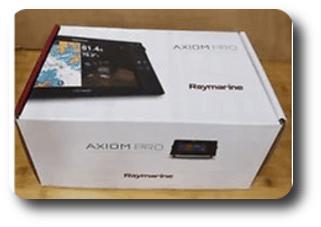 Raymarine Axiom Pro 12 for Sale