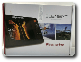 Raymarine Element 12HV For Sale