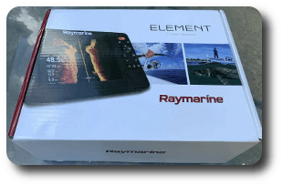 Raymarine Element 7HV For Sale