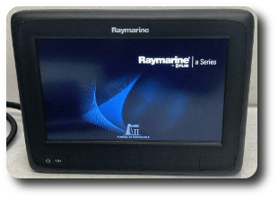 Raymarine a97 for sale