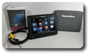Raymarine a98 for sale