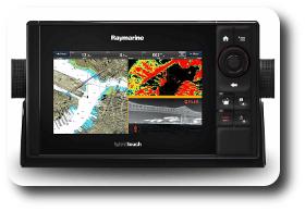 Raymarine eS75 - for sale