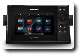 Raymarine eS78 For Sale
