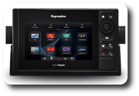 Raymarine eS98 For Sale