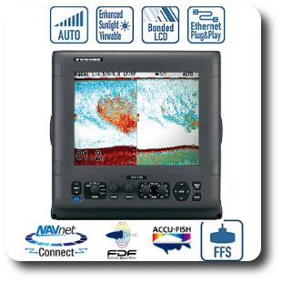 Furuno FCV-1150 For Sale