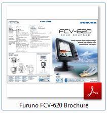 Furuno FCV-620 Brochure