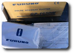 Furuno GP-1650 For Sale