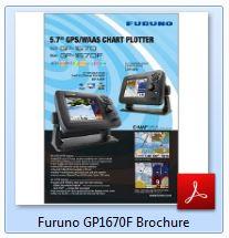 Furuno-GP-1670F Brochure