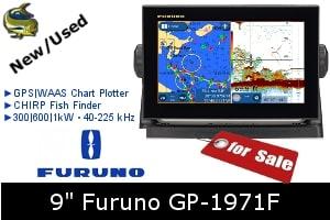 Furuno GP-1971F For Sale