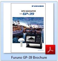 Furuno GP-39 Brochure