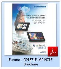 Furuno GP-1971F Brochure
