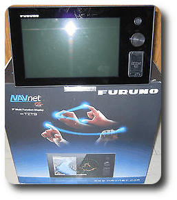 Furuno TZtouch 9 For Sale