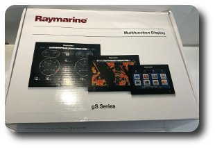 Raymarine gS125 - for sale