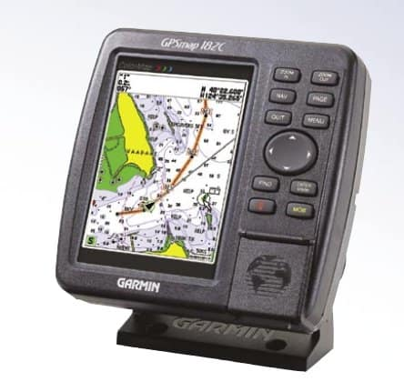 Garmin GPSmap 182C - For Sale